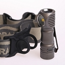 H503w AA Neutral White Flood Headlamp