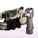 H52 AA Headlamp Cool White