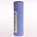 Samsung INR21700-40T 4000mAh 30A 21700 Li-ion Flat Top Unprotected Battery (ship to US customers only)