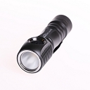 SC53Fc AA Floody Neutral White High CRI Flashlight