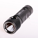 SC600w Mk IV 18650 XHP35 Neutral White Flashlight