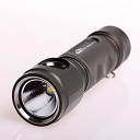 SC600 Mk II L2 18650 XM-L2 Flashlight Cool White