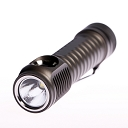 SC62d High CRI Daylight tint 18650 Flashlight