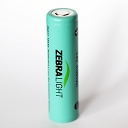 ZL631 3100mAh 18650 Protected Li-ion Battery