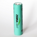 ZL635 3500mAh 18650 Protected Li-ion Battery (ship to US customers only)