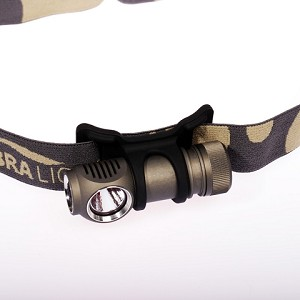 H31c CR123 Headlamp 85 CRI
