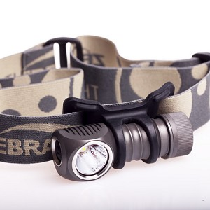 H32 CR123 Headlamp Cool White