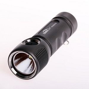 SC600w Mk IV Plus 18650 XHP50.2 Neutral White Flashlight