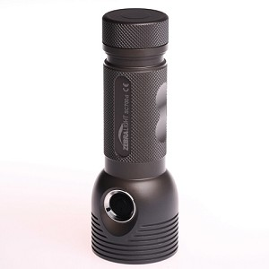SC700d 21700 XHP70.2 Neutral White High CRI Flashlight